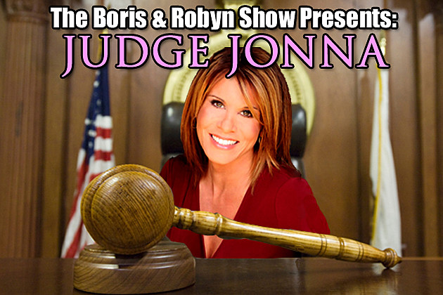 Judge Jonna