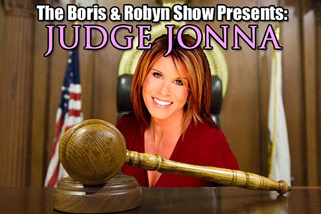 Judge Jonna