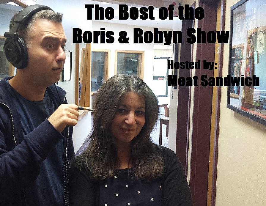Best Of Boris & Robyn