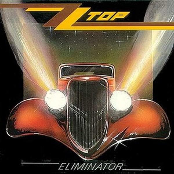 WPDH Album of the Week: ZZ Top 'Eliminator'