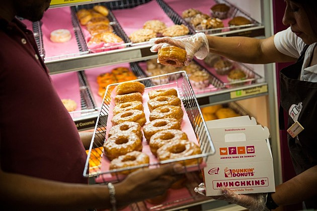 Local Dunkin Has Special Menu Item Only Available At 8 Stores