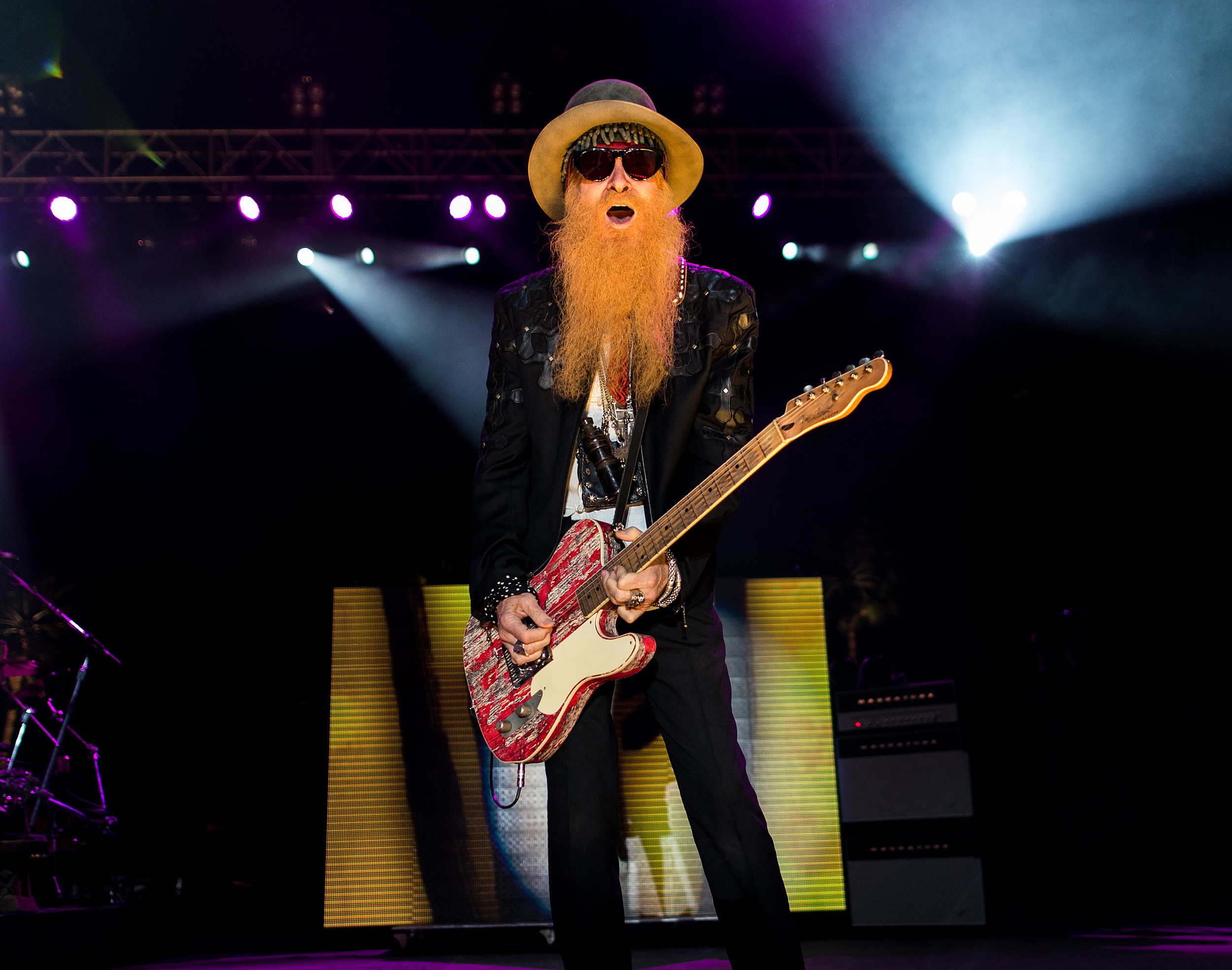 billy gibbons pearly gates
