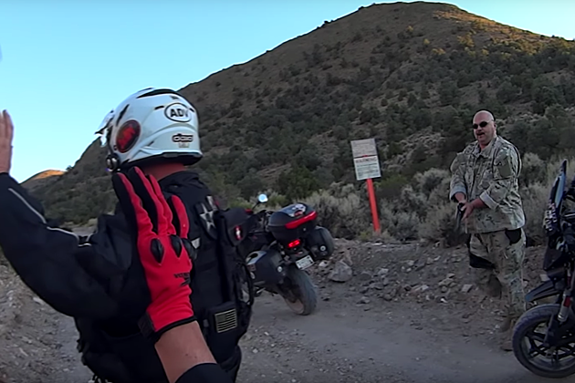 Watch What Happens When These Guys Riding Dirt Bikes Try