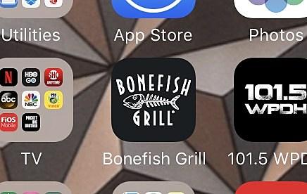 Bonefish App