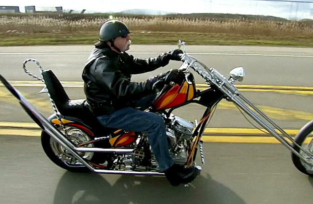Vimeo/Orange County Choppers