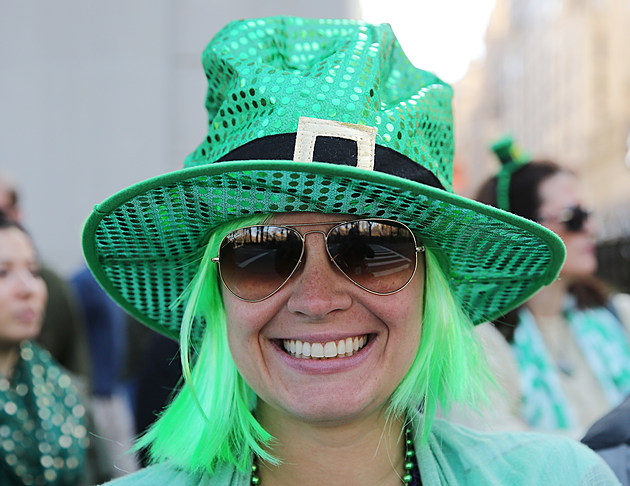St. Patrick's Celebration