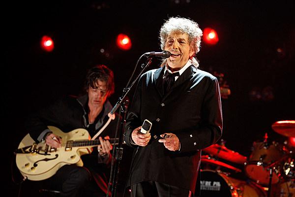 My Lost Treasure: Bob Dylan and George Harrison