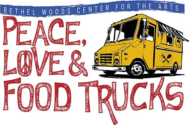 Peace, Love, and Food Trucks